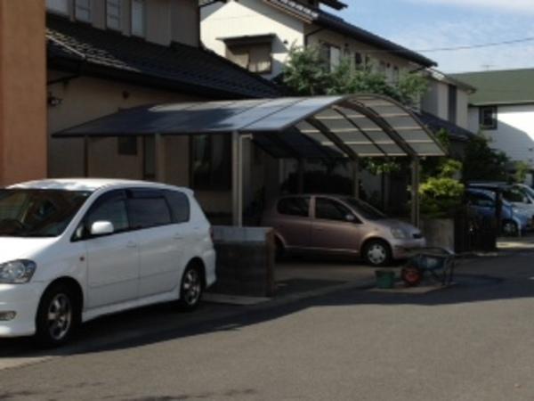 茨城県龍ヶ崎市のY様邸(アルミカムフィNexRトリプル)のサムネイル