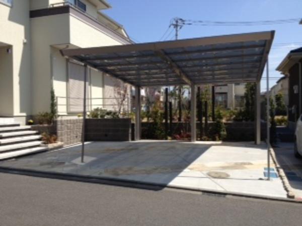 千葉県成田市のT様邸 マイポートのサムネイル