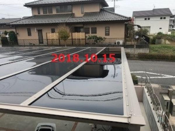 茨城県龍ヶ崎市 M様邸 屋根材取り付け工事!のサムネイル