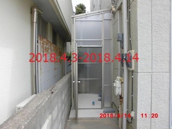 千葉県佐倉市 S様邸 ストックヤード設置!