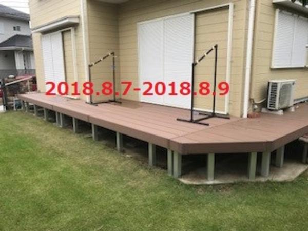 千葉県印西市 Y様邸 ひとと木2施工!