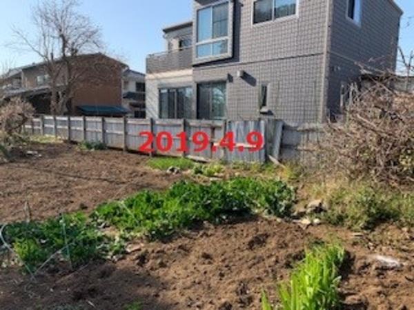 茨城県牛久市 S様邸 境界ブロック+フェンス設置工事!