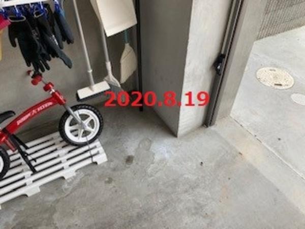 千葉県我孫子市 S様邸 散水栓設置工事!