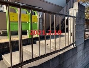 千葉県成田市 K様邸 外構のお手入れ!