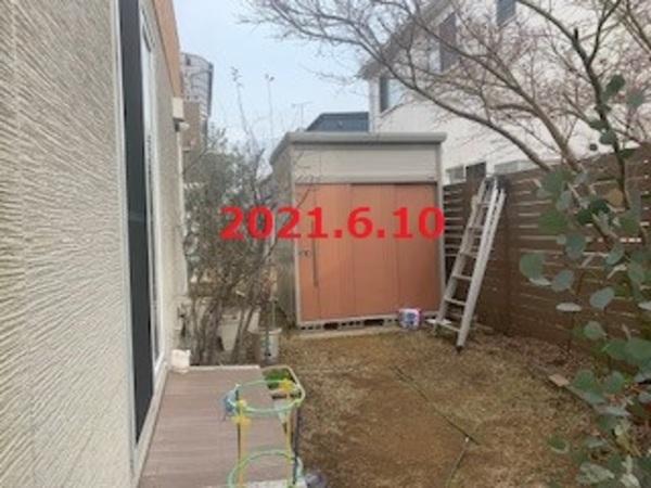 茨城県つくばみらい市 F様邸 ガーデンルーム「ハピーナリラ」施工!
