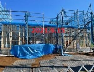 茨城県つくば市 K様邸 新築外構工事!